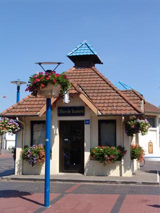 Office de tourisme de chauny accueil - Orange office de tourisme ...