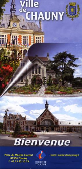 Office de tourisme de chauny votre agenda - Orange office du tourisme ...